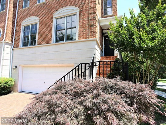 Townhouse, Contemporary - BETHESDA, MD (photo 4)