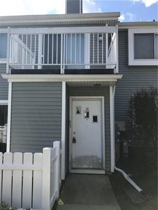 Condo/Townhouse, Contemporary - 1221 - South Brunswick, NJ (photo 2)