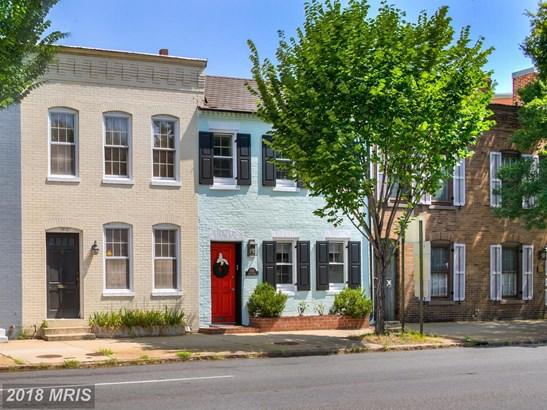 Semi-Detached, Colonial - ALEXANDRIA, VA (photo 2)