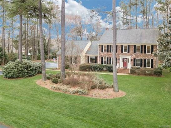 Colonial, Single Family - Richmond, VA (photo 1)