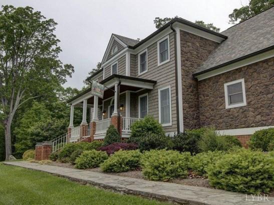 Single Family Residence, Two Story - Thaxton, VA (photo 3)
