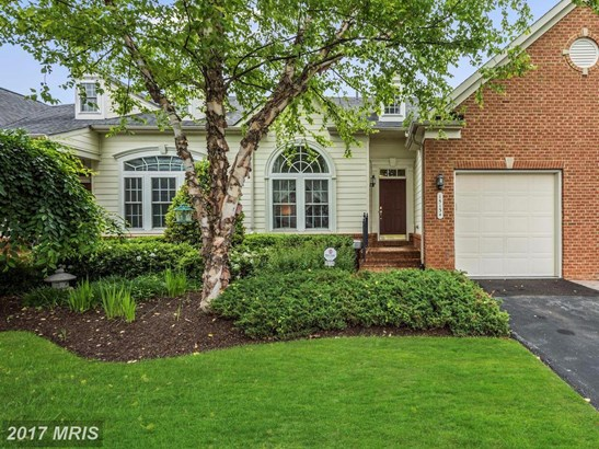 Townhouse, Colonial - GLENWOOD, MD (photo 1)