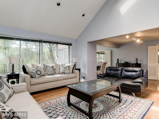 Contemporary, Detached - SILVER SPRING, MD (photo 3)