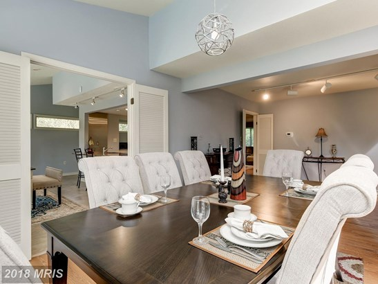 Contemporary, Detached - SILVER SPRING, MD (photo 5)