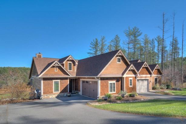 Townhouse, Twin - Laurel Fork, VA (photo 1)