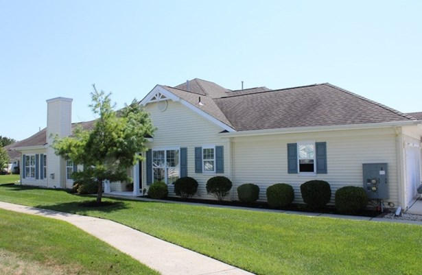 Townhouse, Condo - Seaville, NJ (photo 1)