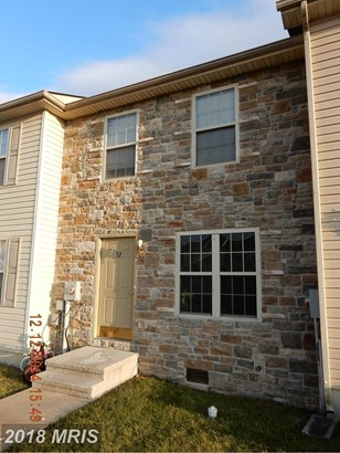 Townhouse, Colonial - INWOOD, WV (photo 1)