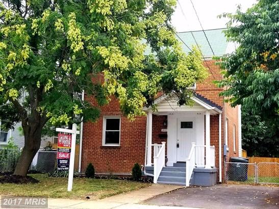 Colonial, Detached - ARLINGTON, VA (photo 2)