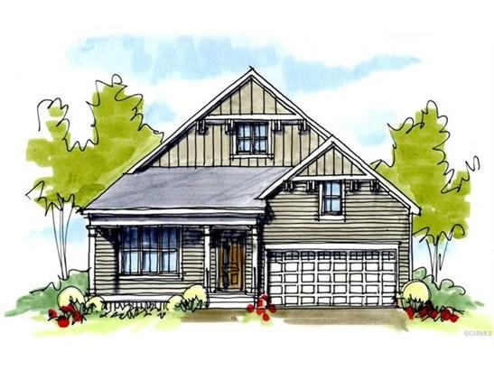 Cottage/Bungalow, Ranch, Single Family - Moseley, VA (photo 1)