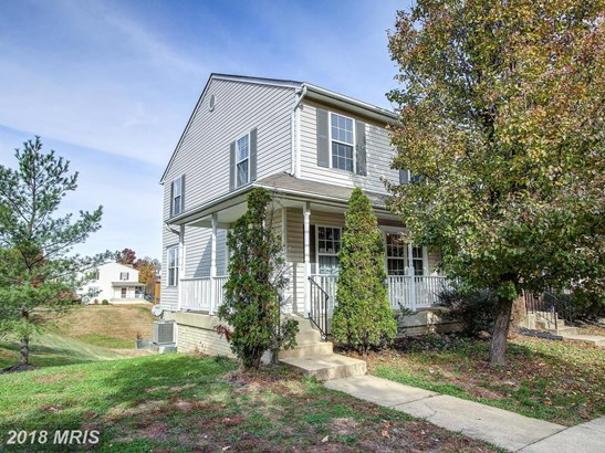 Townhouse, Colonial - DISTRICT HEIGHTS, MD (photo 2)