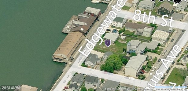 Townhouse, Colonial - OCEAN CITY, MD (photo 4)