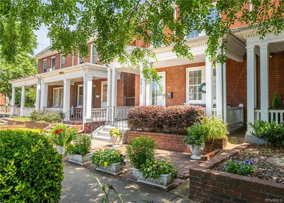 Colonial, Single Family - Richmond, VA