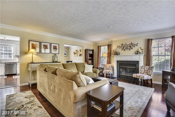 Colonial, Detached - CROFTON, MD (photo 3)