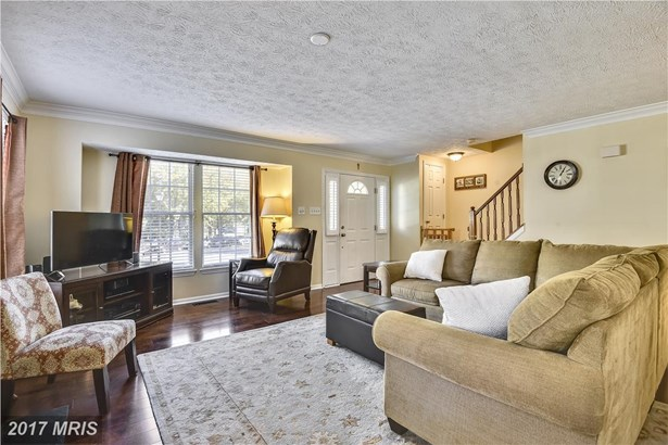 Colonial, Detached - CROFTON, MD (photo 4)