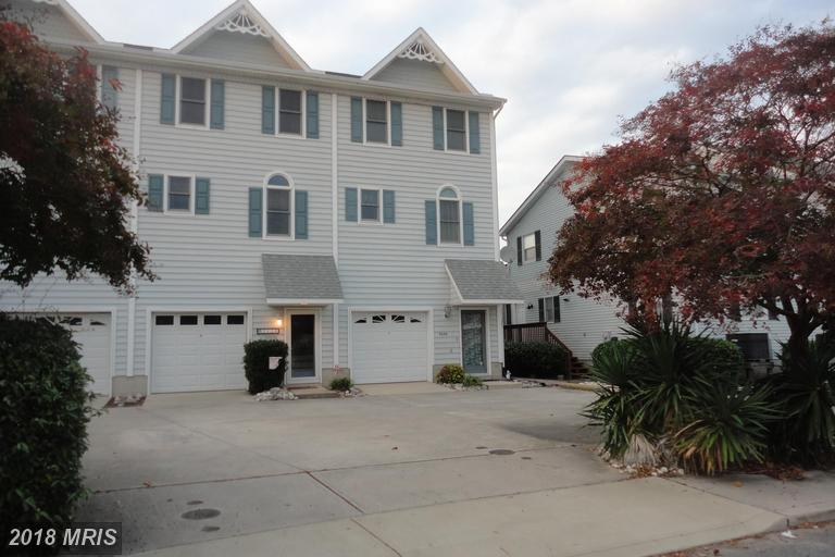 Townhouse, Contemporary - OCEAN CITY, MD (photo 1)