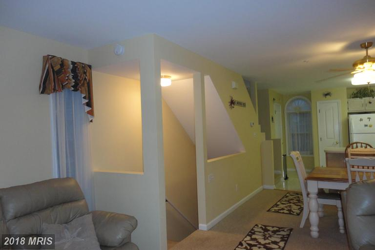Townhouse, Contemporary - OCEAN CITY, MD (photo 4)
