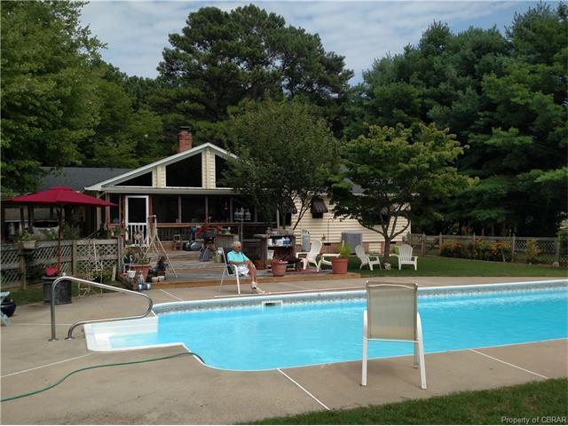 Ranch, Single Family - Deltaville, VA (photo 3)
