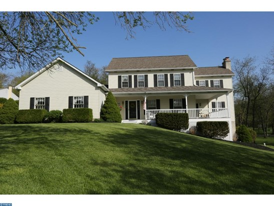 Colonial, Detached - ROYERSFORD, PA (photo 2)