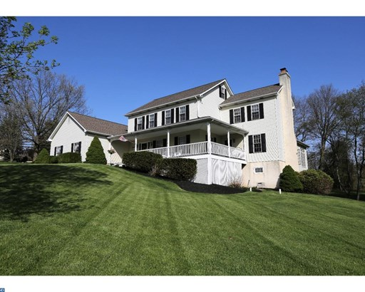 Colonial, Detached - ROYERSFORD, PA (photo 3)