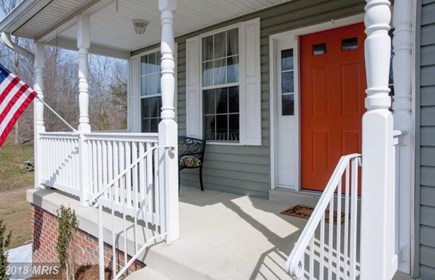 Colonial, Detached - SUNDERLAND, MD (photo 3)