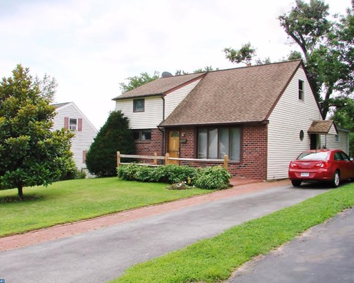 Cape Cod, Detached - KING OF PRUSSIA, PA (photo 1)