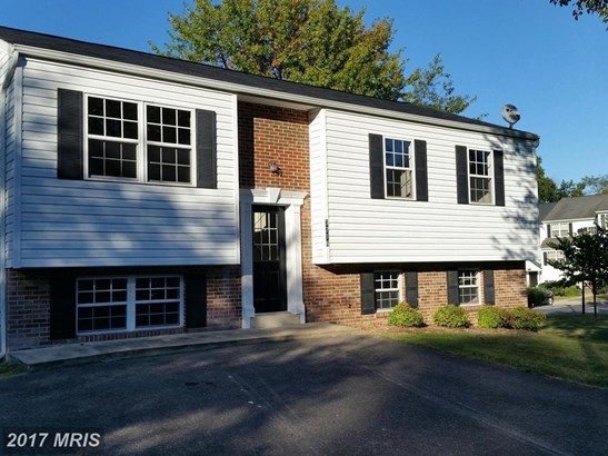 Split Foyer, Detached - CHESAPEAKE BEACH, MD (photo 1)