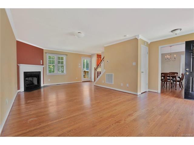 2-Story, Colonial, Single Family - North Chesterfield, VA (photo 4)