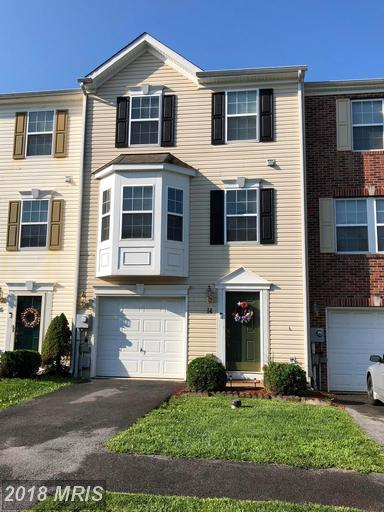 Townhouse, Colonial - MARTINSBURG, WV