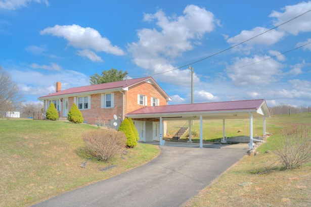Residential, Ranch - Pulaski, VA (photo 1)
