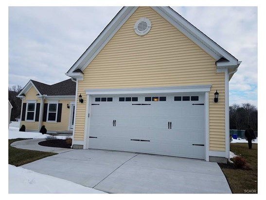 Coastal, Contemporary, Single Family - Milton, DE (photo 2)