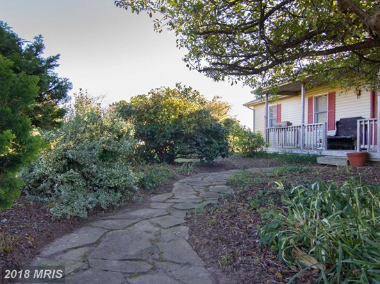 Rancher, Detached - WESTMINSTER, MD (photo 1)