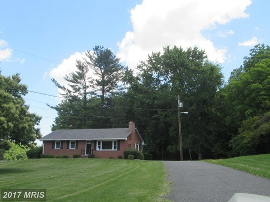 Rancher, Detached - ABERDEEN, MD (photo 2)