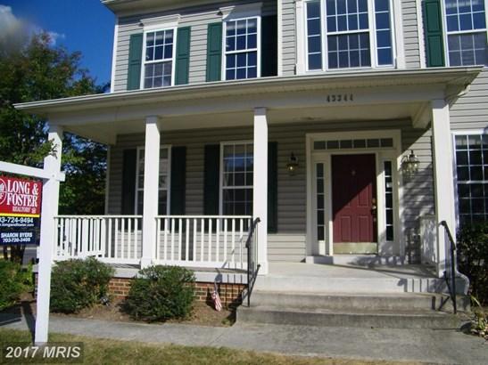 Colonial, Detached - ASHBURN, VA (photo 2)
