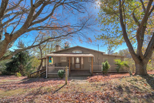 Bungalow/Cottage, Detached - Meadows Of Dan, VA (photo 1)