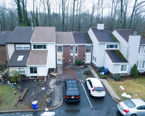 Colonial, Row/Townhouse/Cluster - EVESHAM, NJ (photo 1)