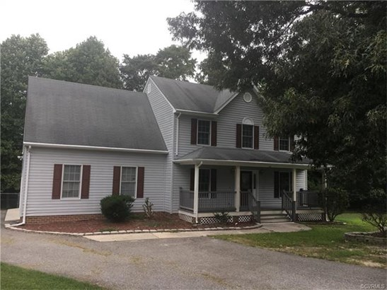 2-Story, Colonial, House - Prince George, VA (photo 1)