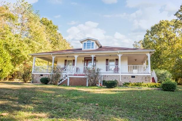 Residential/Vacation, 1 Story,Ranch - Brodnax, VA