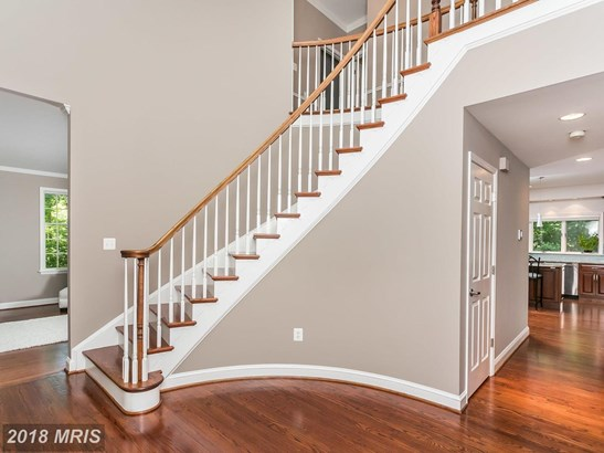 Colonial, Detached - LUTHERVILLE TIMONIUM, MD (photo 3)