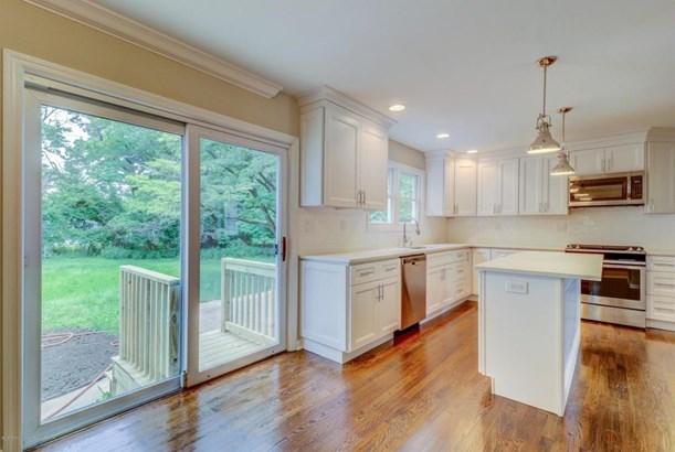 Colonial, Shore Colonial, Single Family - Lincroft, NJ (photo 1)