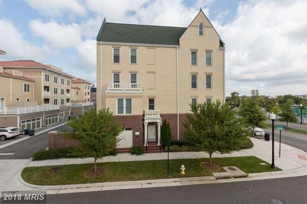 Townhouse, Contemporary - ALEXANDRIA, VA (photo 2)