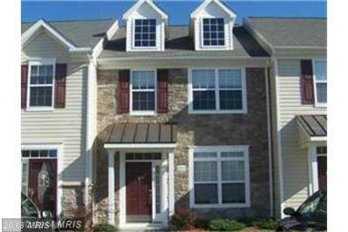 Colonial, Attach/Row Hse - CAMBRIDGE, MD (photo 1)