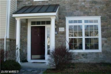 Colonial, Attach/Row Hse - CAMBRIDGE, MD (photo 2)