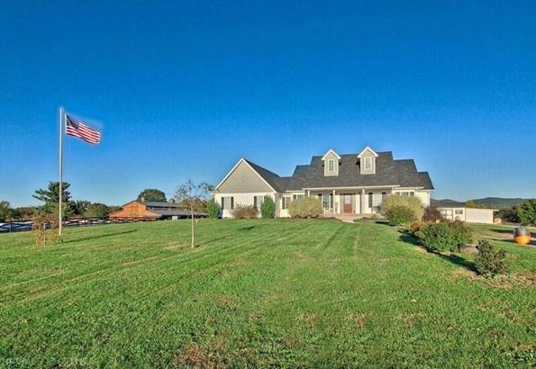 Farm - Hiwassee, VA