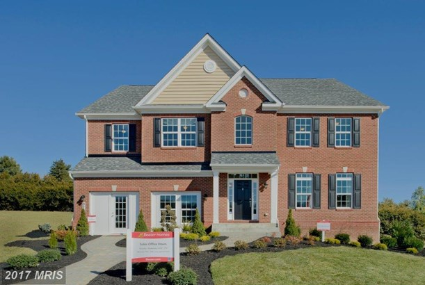 Traditional, Detached - ELLICOTT CITY, MD (photo 2)