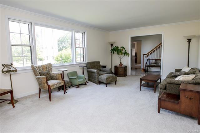 Colonial, Single Family - Richmond, VA (photo 4)