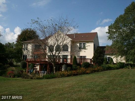 Colonial, Detached - BALDWIN, MD (photo 4)
