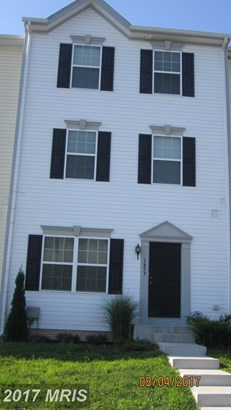 Townhouse, Contemporary - EDGEWOOD, MD (photo 1)