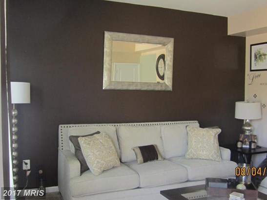 Townhouse, Contemporary - EDGEWOOD, MD (photo 3)