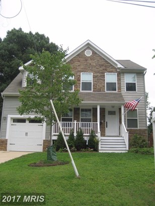 Colonial, Detached - BERWYN HEIGHTS, MD (photo 4)