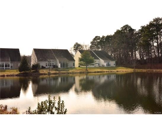 End Unit, Townhouse, Condo/Townhouse - Millville, DE (photo 2)